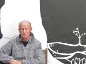 kenny taylor portrait iceland avt